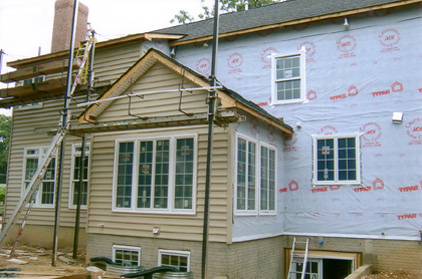 Residential Siding Projects Northern Va Md Dc